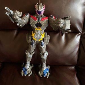 Kids Power Rangers Megazord Toy